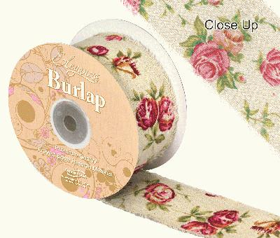 bg021836 Burlap Frayed Edge Vintage Rose 50mm.jpg